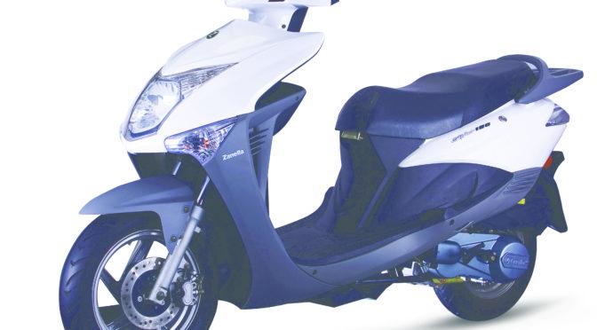Styler 150 LT | Zanella | lanza una versión renovada