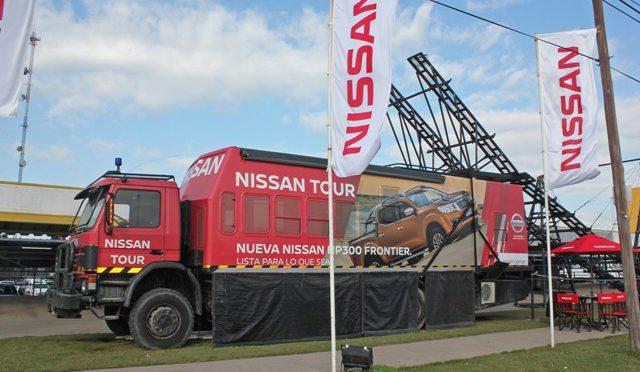 Tour 2017 | Nissan | inicia el 23 de enero de 2017
