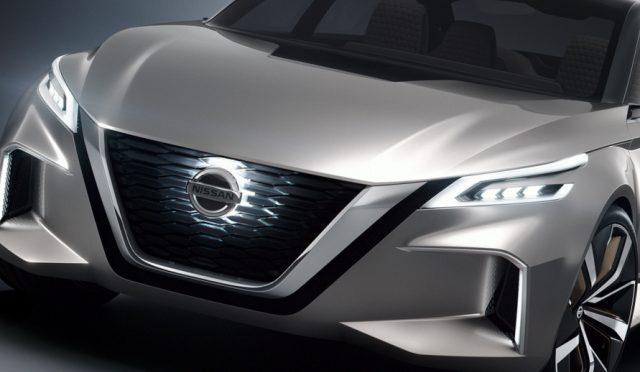 Vmotion 2.0 | Nissan | conocé el concept premiado en Detroit