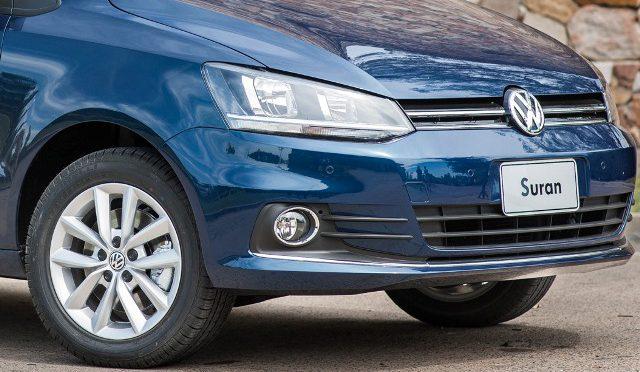 Volkswagen | 13 años lider en Argentina