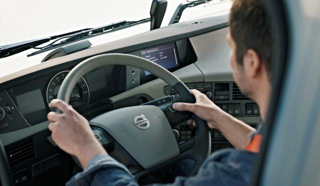 Programa Multiplicador de Capacitadores | Volvo Trucks