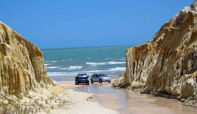 Axalta | cómo cuidar la pintura del auto en la playa