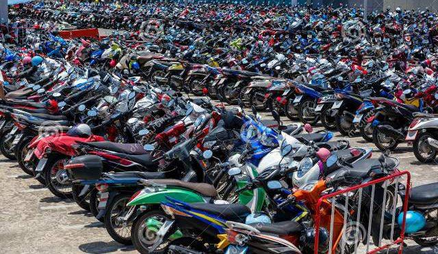 Mercado Argentino  | Motos | patentamientos de febrero/2017