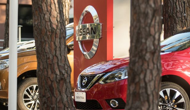 Verano 2017 | Nissan | gran despliegue en Cariló