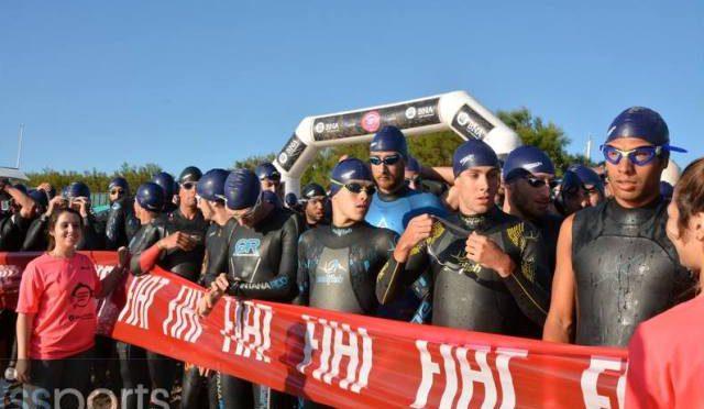 Fiat | presente en el Triatlón Olímpico de Mar del Plata