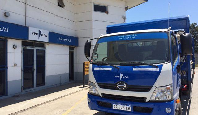 HINO | el camión liviano, cada vez, mas elegido