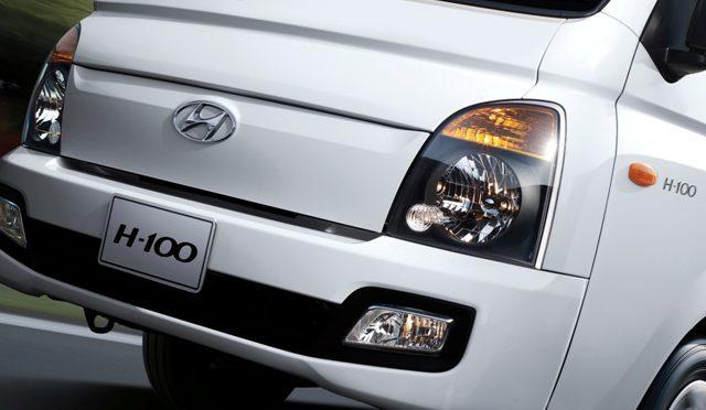H100 | Hyundai | relanzamiento del utilitario en Argentina