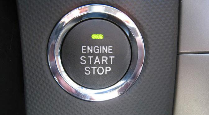 Stop & Start | arranca, arranca, y arranca… pero cómo funciona?