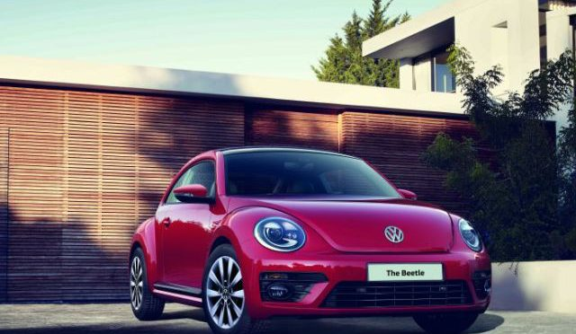 TheBeetle 2017 | Volkswagen | restyling estético total