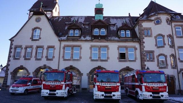 Panamera | Porsche | bomberos entrenan con la limo
