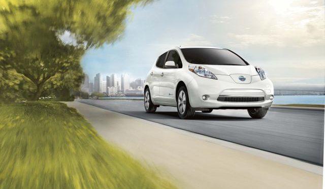 Mejor Desempeño Ambiental | Nissan