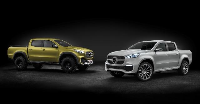 Mercedes-Benz / smart | conceptos y novedades en el Salón de Ginebra de 2017