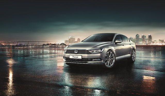 Passat 2017 | Volkswagen | lanzamiento en Argentina