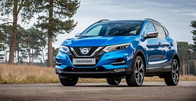 Qashqai 2017 | Nissan | su visión del futuro en Ginebra 2017
