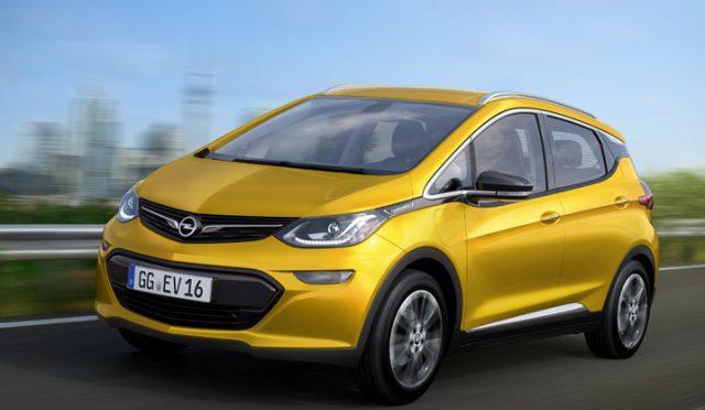 Grupo PSA | sellaría la compra de Opel próximamente