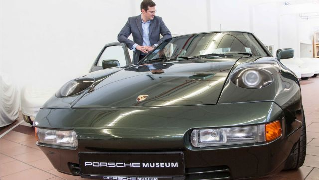Panamera Sport Turismo | Porsche | shooting brake: pasado y presente