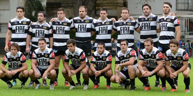 Fiat | en 2017 junto al rugby argentino