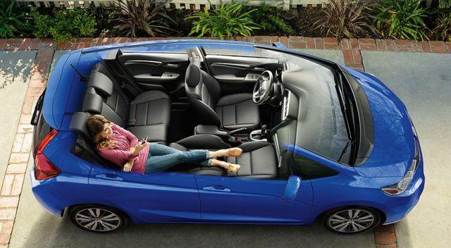 Fit 2017 | Honda | lanzamiento en Argentina