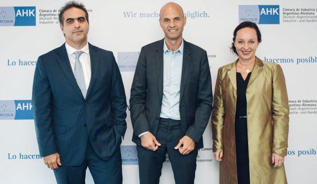 Volkswagen | presentes en la nueva edición de Empresas para Empresas