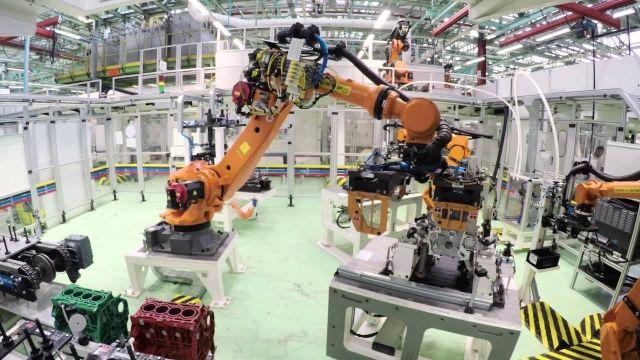 FireFly | FCA | fabricará los nuevos motores en el norte de Europa