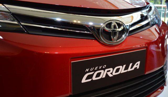 Mercado 2017 | aquí los cinco autos más vendidos del mundo