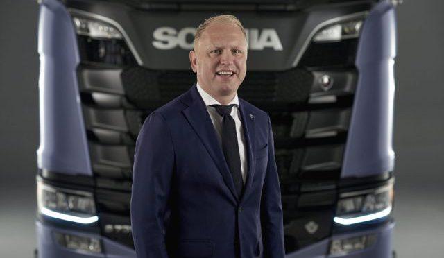 Scania | presentó su Reporte Global de Sutentabilidad 2016