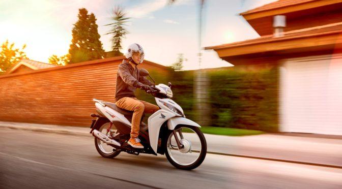 Wave 2017 | Honda | una nueva opción en Argentina