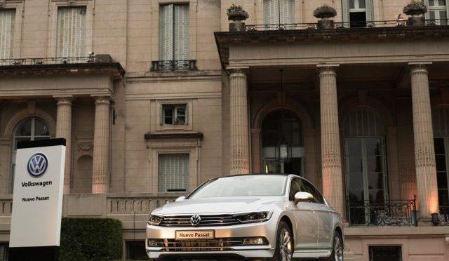Passat | Volkswagen | lanza la nueva generación e introduce las líneas R