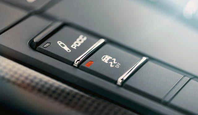 911 Turbo S | Porsche | tiene nuevo modo Sport del PSM