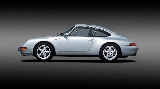 911   Porsche   50 años de innovaciones