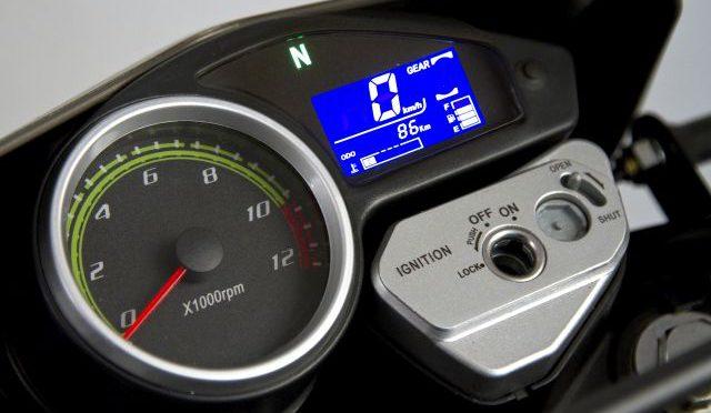 ZR250 Edición Fiambalá GTA | Zanella | Lanzamiento
