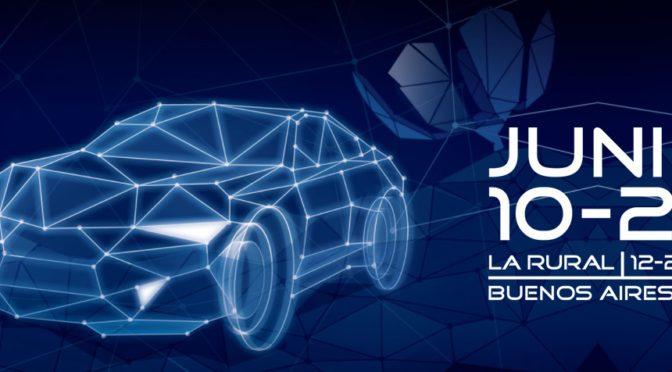 Salón del Automóvil de Buenos Aires 2017 | todo está aquí