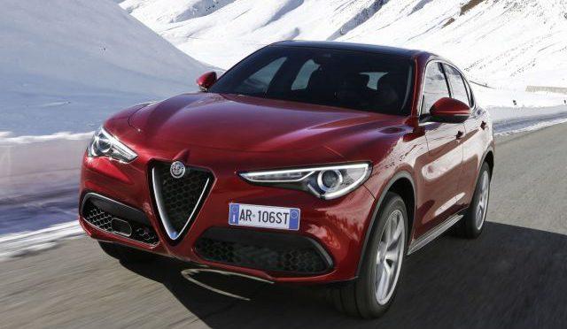 Stelvio | Alfa Romeo | capta la atención juvenil