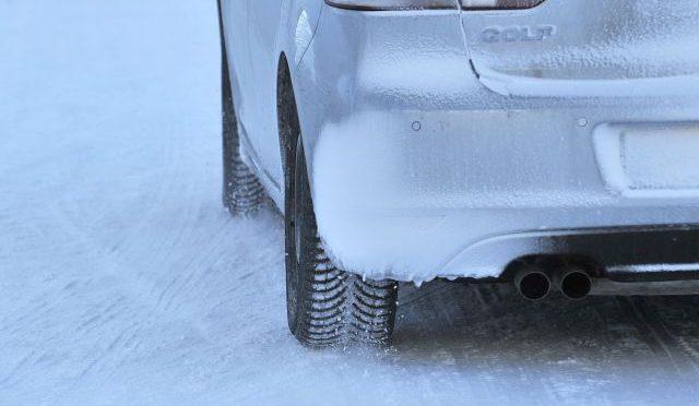 Michelin | cómo afrontar con seguridad este invierno?