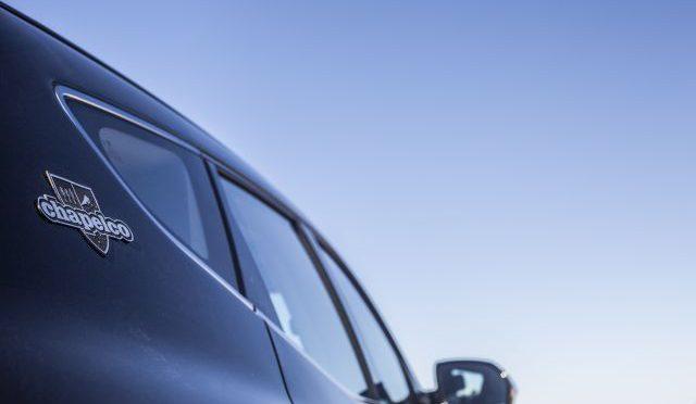 Santa Fe | Hyundai | presenta la edición limitada Chapelco