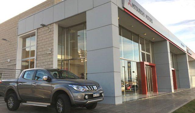 Mitsu Center | Mitsubishi | nuevo punto de venta en el interior argentino