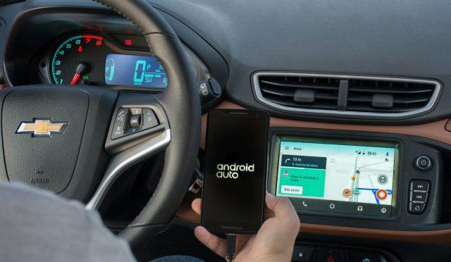 Onix   Chevrolet   auto elegido para el lanzamiento de Waze