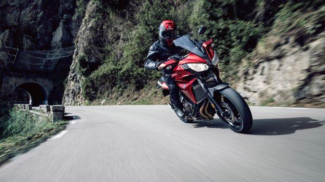 MT-07 Tracer | Yamaha | Lanzamiento | un versátil Sport Touring