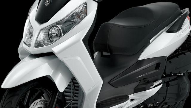 Citycom 300i | SYM | presentación de su nuevo scooter