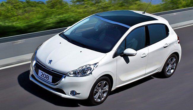 208 | Peugeot | se renueva la gama en Argentina