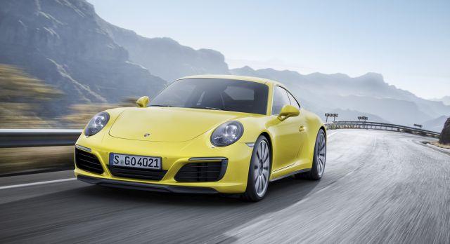 Porsche   la marca más atractiva en Estados Unidos