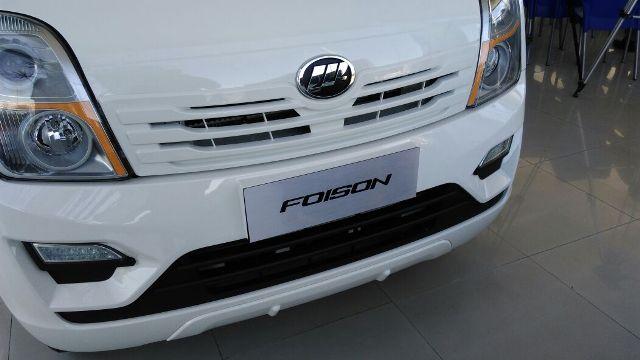 Foison Box | Lifan | nueva opción para PyMES