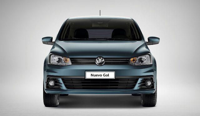 Gol Trendline | Volkswagen | el mas vendido ahora a $199mil