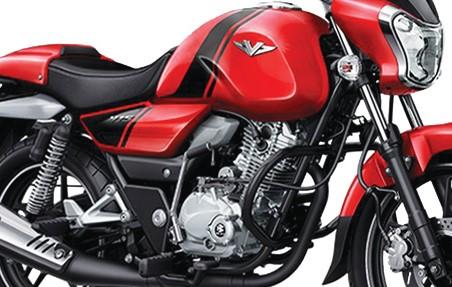 Bajaj V15 | Corven | lanza la nueva 150 de la serie V