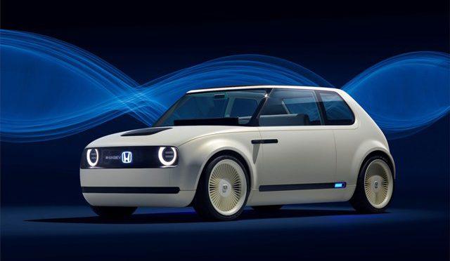 ACEA | Industria automotriz europea va por los autos eléctricos