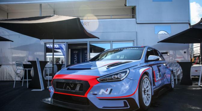 Hyundai | lleva importantes novedades a Frankfurt