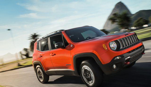 Renegade Trailhawk | Jeep | Lanzamiento en Argentina