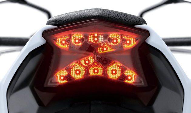 Z650 ABS | Kawasaki | una naked ligera, ágil y atractiva ya está aquí
