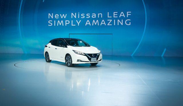 Nissan | una de las mejores marcas del mundo