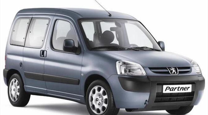 Partner | Peugeot | suma equipamiento y mejora motorización